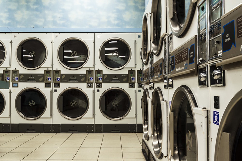 Laundromat Middlesex County