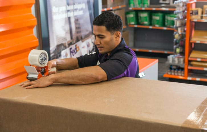Lucrative Shipping & Receiving UPS Stores Charleston